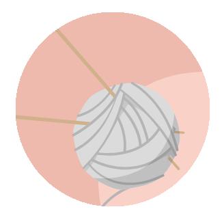 Logo Wollstube-Icon